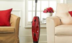 1) The H2O MOP ULTRA with Built-In Portable Steamer is
