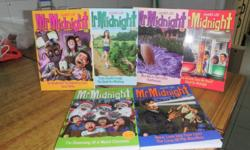 Issue number of MM books: 36, 54, 61, 69, 71, and SE10.
