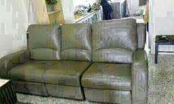 used sofa in good condition pls arrange ur transport.