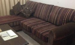 Hi, I've a used 3 seater L shape sofa for sale. Sofa is