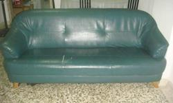 3 seater sofa for imm sale SGD 15 only moving out sale