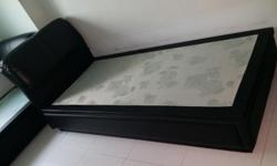 I have 3 single size storage beds for sale. Top-rise