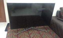 "3D 32"" Samsung LED TV Model: UA32F6400AM (2014) It"