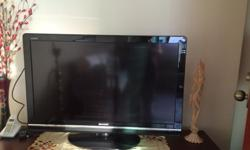 Selling a seldom used sharp TV. Must sell urgently
