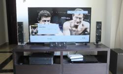 1.5 Years used TV For sale (SGD450) mint condition , no