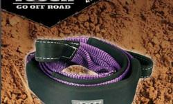 Showroom condition sample new spare snatch strap is