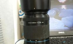 Selling as stated above. Lens in good working condition