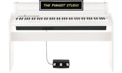 (88 WEIGHTED KEYS) Venue: The Pianist Studio |