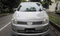 A Sep 2006 Nissan Lafesta 2.0A S For Sale . Viewing