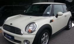 A Sep 2010 Mini One 1.4 A For Sale . Viewing is