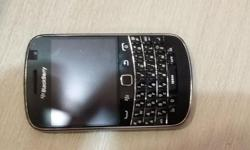 As above title. Blackberry Bold 9900. Comes with box,