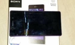 As above title. Sony Xperia Z2, D6503. Comes with box