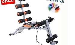 NEW ARRIVAL 2015! Abdominal Multi Function Exercise
