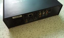A/V Output HDMI Interface up to Full HD 1080p Composite