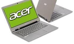 "Acer Aspire S3-95- 13.3""display - Core i5 2467M -"