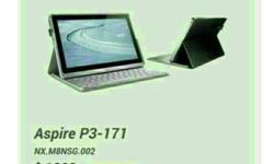 Hi i selling this ultrabook acer p3,spec u can see in