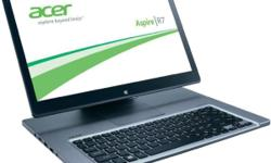 "Looking to sell my 7 Mth old Acer R7-571G 15.4"" Laptop"