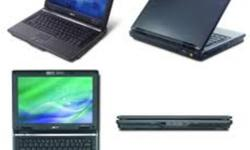 BRAND : ACER MODEL : TRAVELMATE 6292 SPECIFICATIONS *