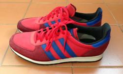 Brand New Adidas Adistar Racer Size US9 Interested