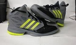 The Adidas Shake em 2 J Current price:$59 Initial