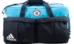 WTS: adidas Chelsea Team Bag - Brand New, Without Tag