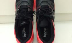 Adidas for Men size US12 bought for $149.00 Black and