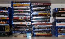 Welcome to Blu Ray Boutique! The titles listed below