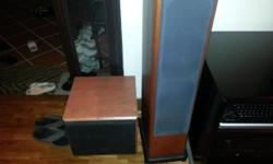 Good Condition. Sounds fantastic. AESpirit 309 AESpirit