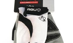 Agu Cycling Gloves - Quicho S$15 (For direct purchase