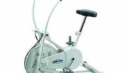 Aibi 2 way exercise cycle in good condition and very