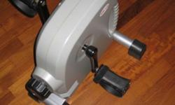 AIBI GYM Magnetic exercise bike...Compact and light