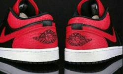 air jordan 1. breds limited edition only 9.5 size