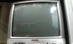"Price: $ 45.00 Product: Aiwa 14"" CTV Model: C143"