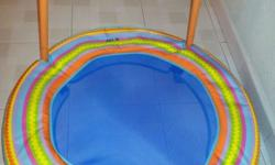 b8f1936f1 ELC Trampoline for Sale in Robertson Quay