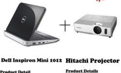 ALL - IN - ONE PROMOTION !!!!! First Netbook !!!! DELL