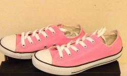 Pre-own Authentic All Star Converse Condition 9/10 Size