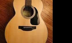For Sale: TAKAMINE D1N Acoustic Guitar (Professional