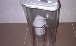 Selling almost brand new Panasonic Water Purifier -