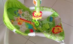 Fisher Price Condition 9,5/10 Only used a few times.