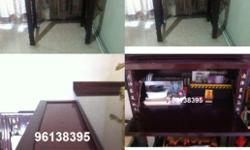 Altar Table for sale for $368 only. Drawer & additional