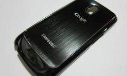 I have brand new unused Samsung Galaxy Nexus case for