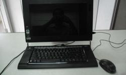 "Excellent working NEC all in one PC 17"" LCD Monitor 4GB"