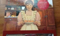 American Girl Samantha's Cooking Studio for age 8+ With
