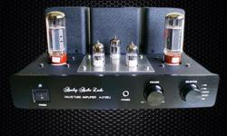 Selling Analogue Audio lab EL84 tube amplifier selling