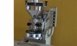 Taiwan made Anko auto encrusting machine SD-97S3 for