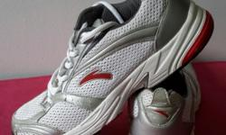 Anta light weight jogging sports shoes. Very light