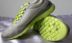 Anta extremely light weight running sports shoes. Very