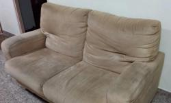 Desperately selling 2 sets of 2-seater sofa for any