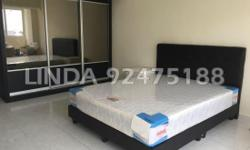 For Rent Very Big & Spacious Master Room at Eunosville