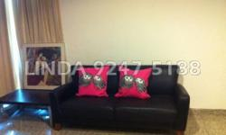 Spacious 1 bedroom apartment at Robertson Quay for